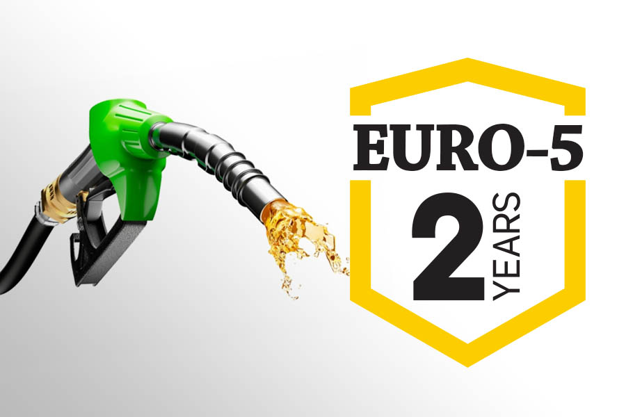 Auto Industry Wants 2 Years to Switch to Euro 5 4