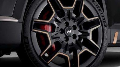 2021 Hyundai Santa Fe Gets N Performance Upgrades 7