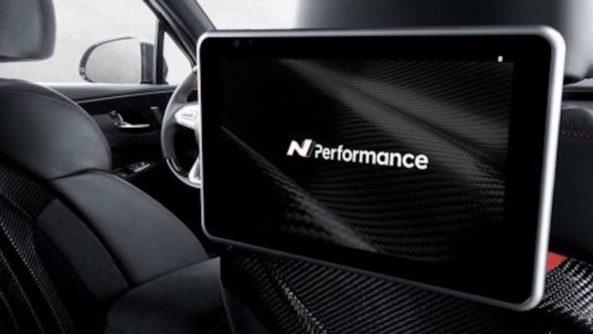 2021 Hyundai Santa Fe Gets N Performance Upgrades 4