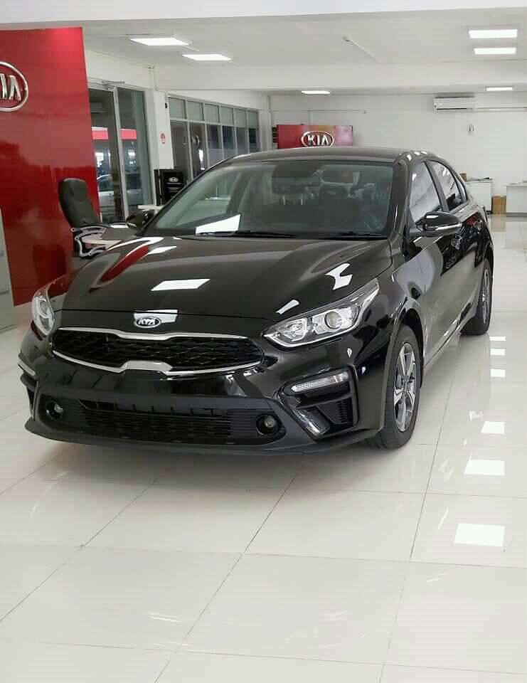 2021 Will See Many New Sedans in Pakistan 5