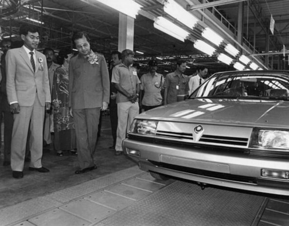 Proton Saga Celebrates its 35 Years with Record Sales 4