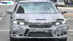 Next Generation Honda Civic will Debut In Q2, 2021 12