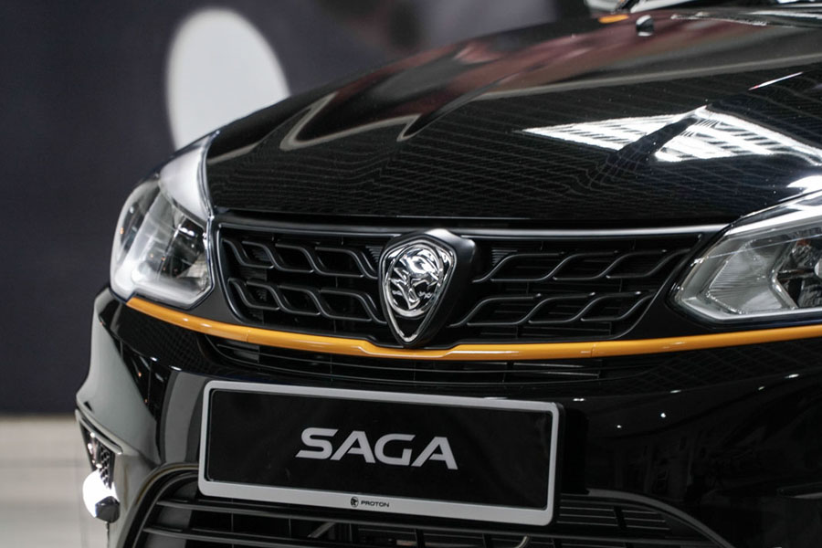 Proton Saga Anniversary Edition Sold Out in Just 5 Days 9