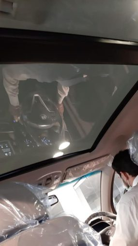 Is Hyundai Bringing in the Tucson Diesel? 6