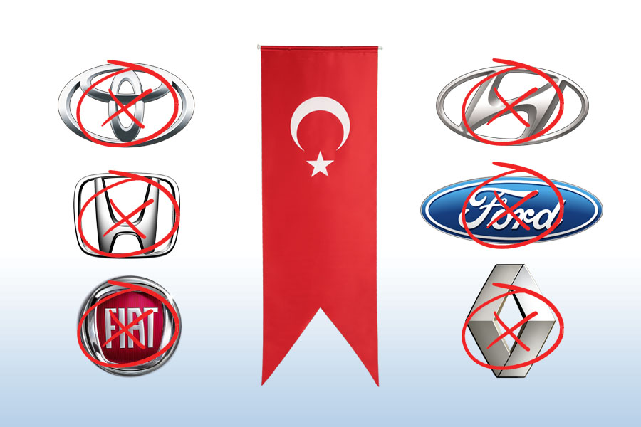 Turkey: 6 Automakers Excluded from Loan Package Over Price Hikes 2