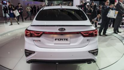 Kia Cerato in Pakistan- Things You Need to Know 4