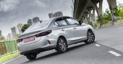2020 Honda City Launched in India at INR 10.9 Lac 24