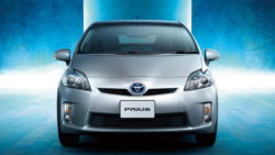 23 years of Toyota Prius 17