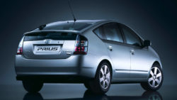 23 years of Toyota Prius 15
