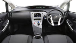23 years of Toyota Prius 19