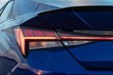 2021 Hyundai Elantra N Line Debuts 24