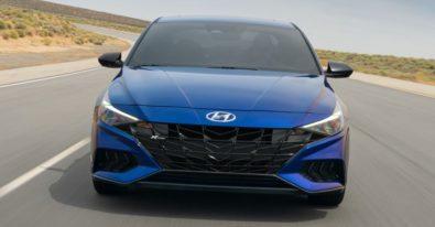 2021 Hyundai Elantra N Line Debuts 20