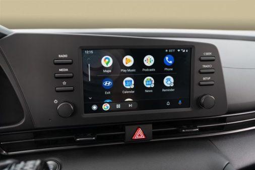 2021 Hyundai Elantra N Line Debuts 16