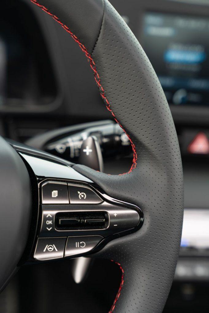 2021 Hyundai Elantra N Line Debuts 14