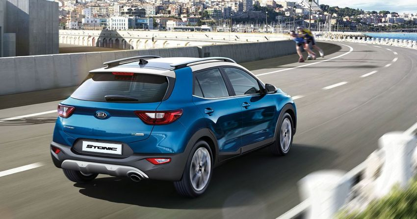 Kia Stonic and the Chances of its Success 12