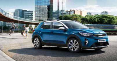 2021 Kia Stonic Facelift Revealed 2