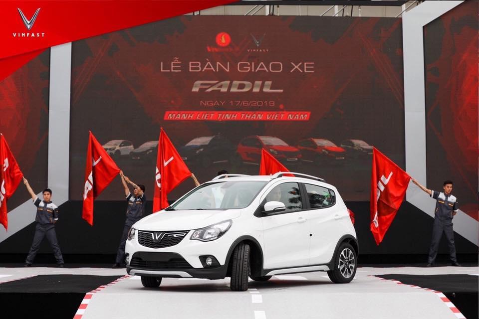 Vietnamese Automaker VinFast Going Mainstream 7