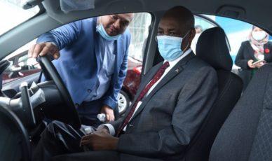 Proton Saga Reaches Kenya 3