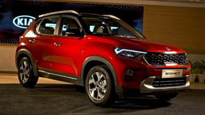 Kia Records Highest-Ever Sales in India Courtesy Sonet 2