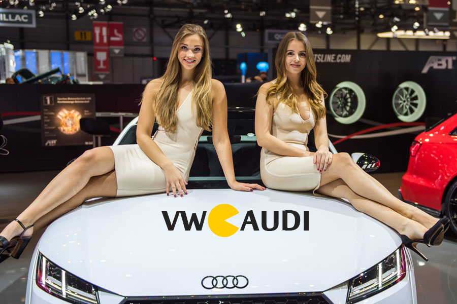 Volkswagen Completely Takes Over Audi 3