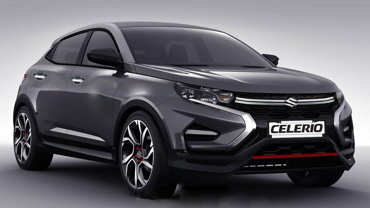 Next Generation Suzuki Celerio to Debut in October 8