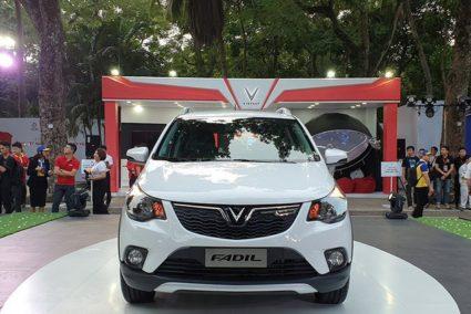 Vietnamese Automaker VinFast Going Mainstream 12