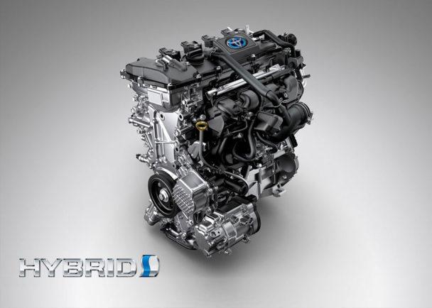 On Papers: Kia Sportage vs Toyota Corolla Cross 12