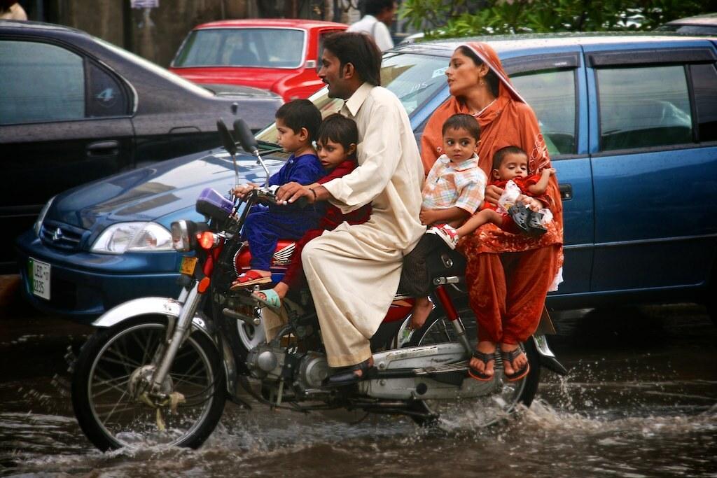Is Pakistan a 200,000 Vehicles per Year Market? 3