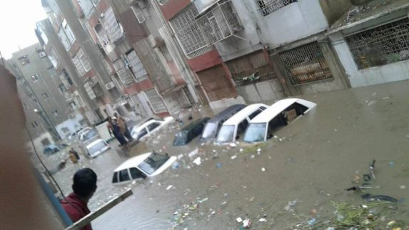 Taking Care of Your Rain-Flooded Car 6