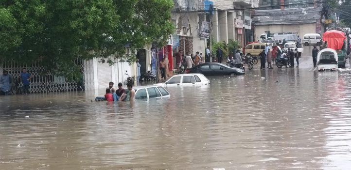 Taking Care of Your Rain-Flooded Car 14