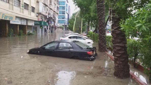 Taking Care of Your Rain-Flooded Car 15