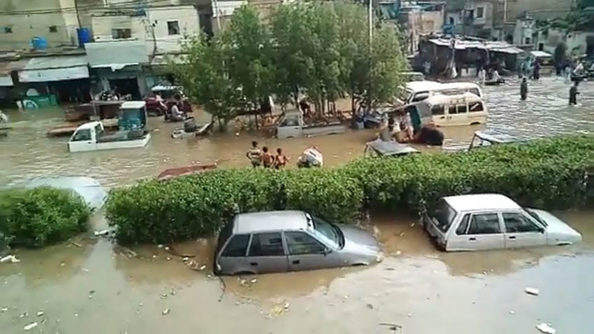 Taking Care of Your Rain-Flooded Car 16