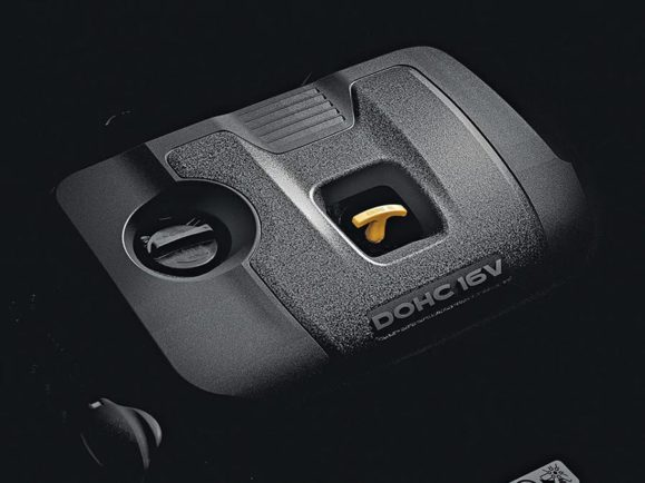 On Papers: Kia Sportage vs Toyota Corolla Cross 11