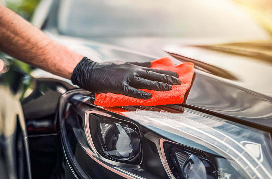 The Incredible Value of Auto Detailing for Luxury Vehicles 4