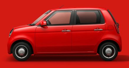 Updated Honda N-One to Launch in Japan by Year End 4