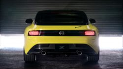 Nissan Unveils the Z Proto- Next Generation 400Z Fairlady 19