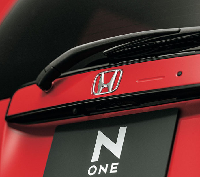 2nd Generation Honda N-One Launched in Japan 18