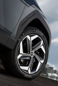 All New 2021 Hyundai Tucson Unveiled 5