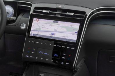 All New 2021 Hyundai Tucson Unveiled 10