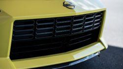 Nissan Unveils the Z Proto- Next Generation 400Z Fairlady 15