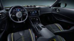 Nissan Unveils the Z Proto- Next Generation 400Z Fairlady 11