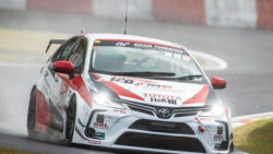 Toyota Corolla Altis Wins Nürburgring 24H's SP3 Class 6