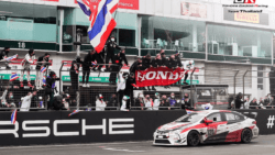 Toyota Corolla Altis Wins Nürburgring 24H's SP3 Class 10