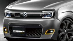 Next Generation Suzuki Alto to Debut in December 2020 4