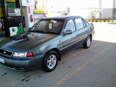 Remembering Daewoo Racer- The Underrated Car of the 90s 25