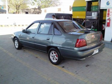 Remembering Daewoo Racer- The Underrated Car of the 90s 26