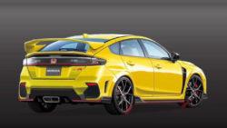 Next Generation Honda Civic will Debut In Q2, 2021 2