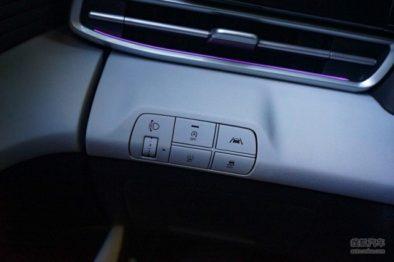 2021 Hyundai Elantra for Chinese Market Revealed 12