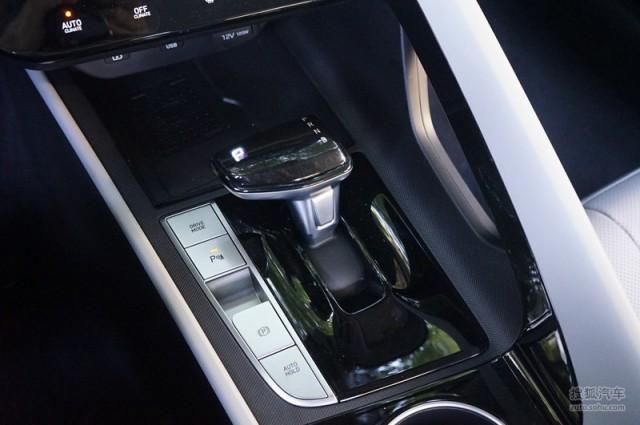 2021 Hyundai Elantra for Chinese Market Revealed 15