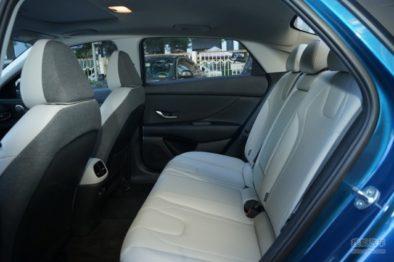2021 Hyundai Elantra for Chinese Market Revealed 17